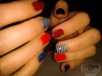 морские ногти